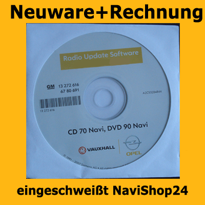 opel cd 70 dvd 90 navi radio update software. Black Bedroom Furniture Sets. Home Design Ideas